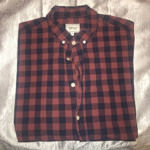 Frank & Oak button down